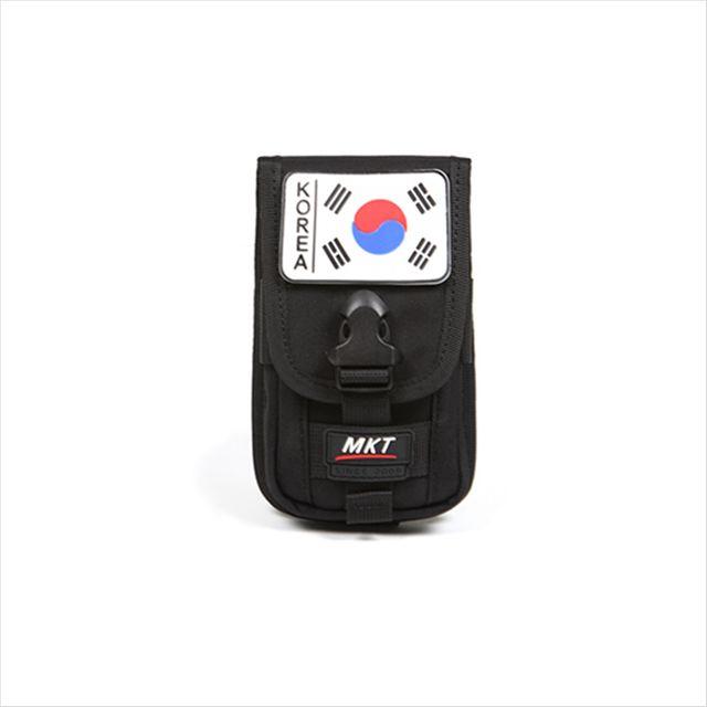 W 302 MKT 35화 멀티 휴대폰 파우치