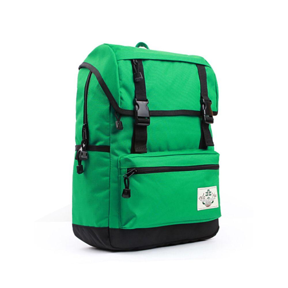 클래식 캐주얼 백팩 아동 학생 여행 예쁜 커플 책가방