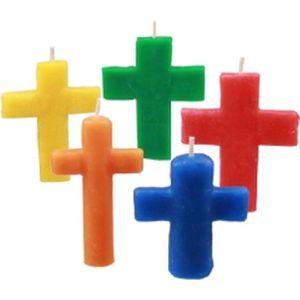 십자가양초만들기세트 단체용 30개
