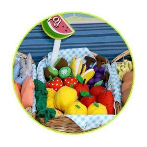 어린이집 시장 마트 마켓 계산대 가게 놀이 과일10종