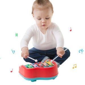 유아 음악놀이 악기연주 놀이 아기 실로폰