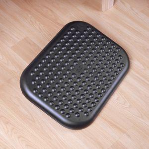 각도조절 엠보싱 발 받침대 / 지압효과 LCDJ730