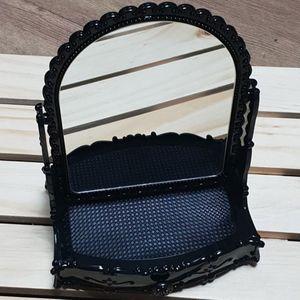 라비나 타원 화장대 거울