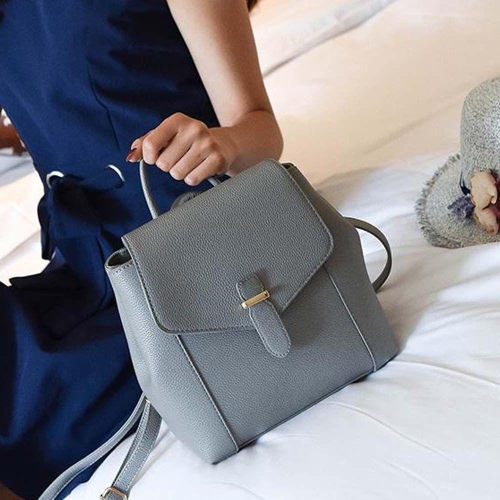 그레이색 핸드백 미니가방 여성백팩 숄더백 크로스백