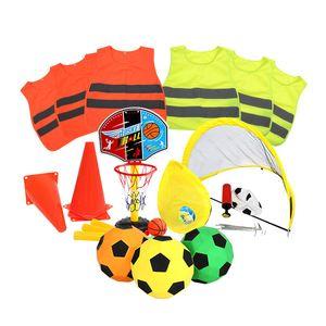 (신체활동) 축구농구트레이닝세트(1758set)