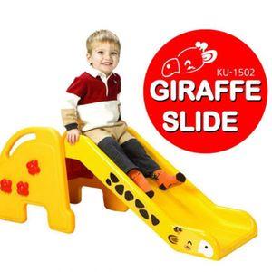쿠쿠토이즈 기린 미끄럼틀 놀이터 놀이기구 장난감