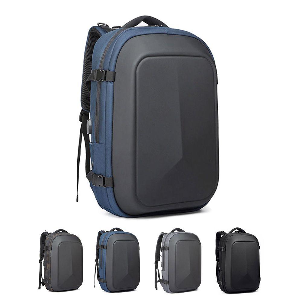 20대 남성 멀티 백팩 남자 30대 USB 노트북 수납 가방
