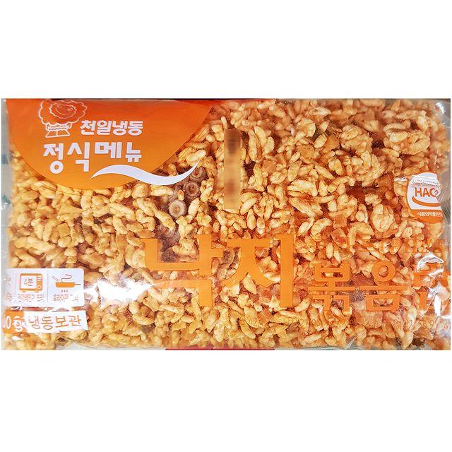 간편 즉석 조리식품 천일 낙지볶음밥 300g X 2_1 EA