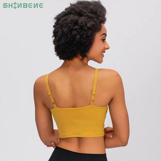 [해외] SHINBENE 매일 조정 가능한 스트랩 체육관 요가 스포