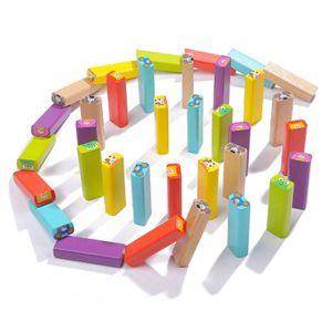 유아 집중력 블록 놀이 카프라 교구 소근육 발달