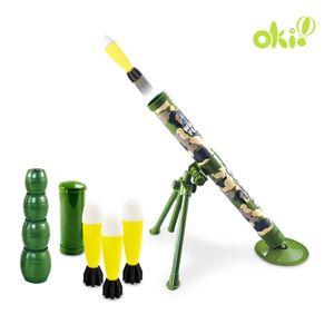 오키오 박격포 장난감 총