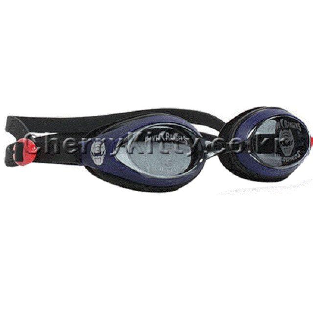 파워레인저 수경 물안경 와일드스피릿x2 수영안경