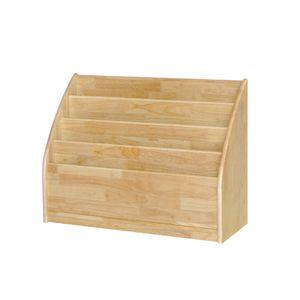 고무나무 영아책꽂이 BR02 책장 의자 책꼿이