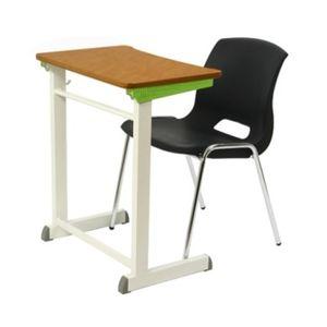 학교 학원 책상의자세트 1인용 공부 강의실 책걸상