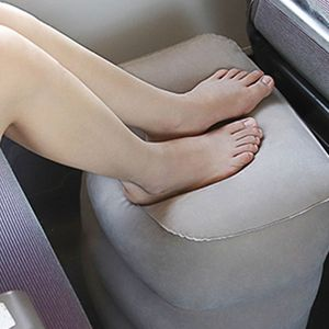 3단 에어발쿠션 다리베개 높이조절 다리쿠션 발받침