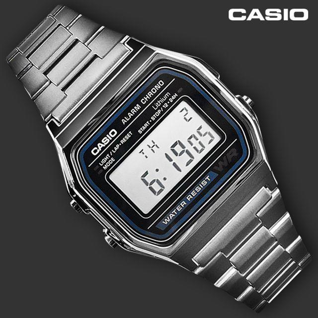 카시오손목시계,카시오전자시계,남녀공용손목시계,시계선물,방수시계,LED시계,입학선물,졸업선물,학생시계,빈티지