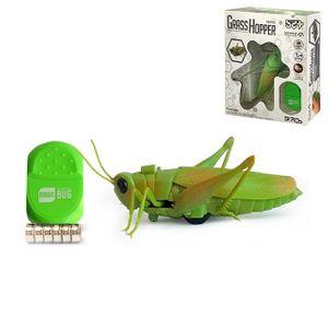 RC 메뚜기 3채널 무선조종 곤충