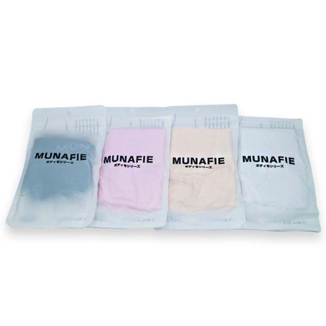 무나피 뱃살팬티 MUNAFIE 4종 보정속옷 여자 뱃살