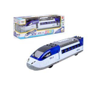 KTX 산천 고속열차 기차놀이 유아 어린이 장난감