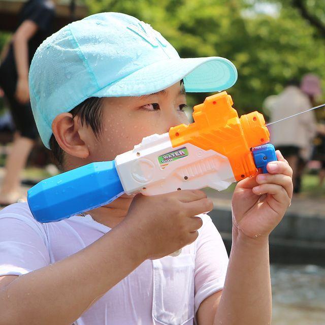 더블파워워터건 물총 여름완구 물총축제 여름완구