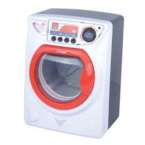 역할놀이 레드박스 세탁기 놀이세트