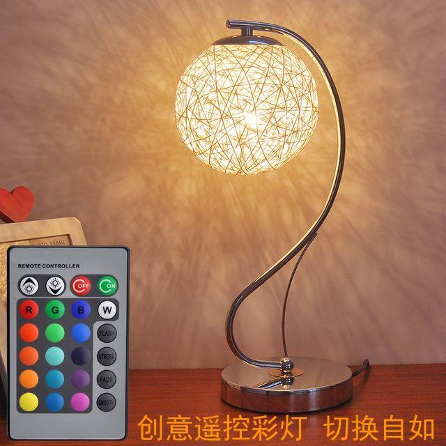 [해외] 인테리어 스텐드 조명 디밍 테이블 램프