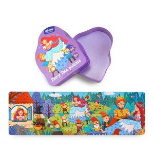 3살 4살 유아 명작동화 퍼즐 백설공주 조카 생일 선물