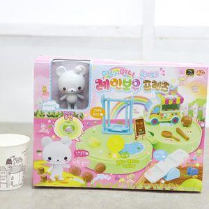 레인보우프렌즈 놀이터 어린이선물 역할놀이