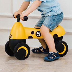 비틀 붕붕카 어린이 아기 자동차 아동 붕붕카 옐로우