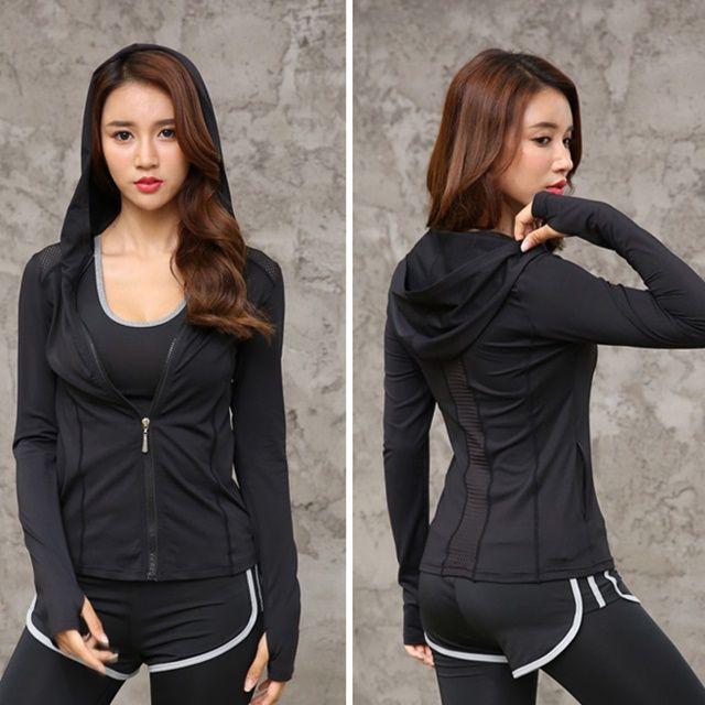 여자 집업 필라테스 운동복 레쉬가드 트레이닝 자켓