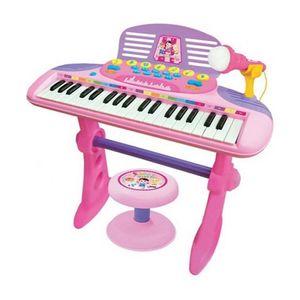 어린이 키즈 음악 연주 피아노 장난감 캐리 도레미