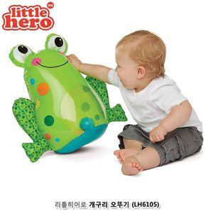 리틀히어로 개구리 오뚜기 (LH6105)