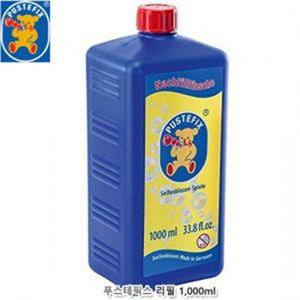 푸스테픽스(비누방울) 리필1 000ml