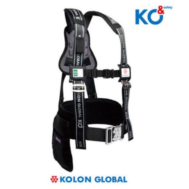 코오롱글로벌 상체식벨트 TA-014K 033943 안전벨트