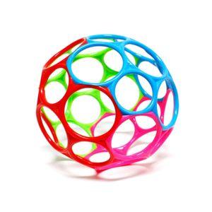 유아 소근육 장난감 소프트 그립볼 놀이 대 색상 랜덤