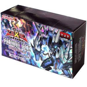 (행사)프리미엄팩8탄1박스(20팩)
