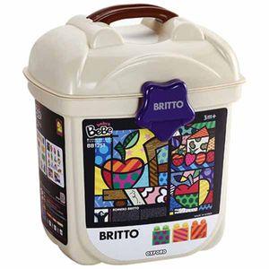 (옥스포드) 브리토(BRITTO) 베베 과일BB1251 유아블록
