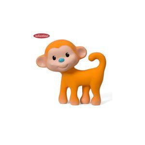 아이 유아 용품 인판티노 촉감 치발기 원숭이 아기