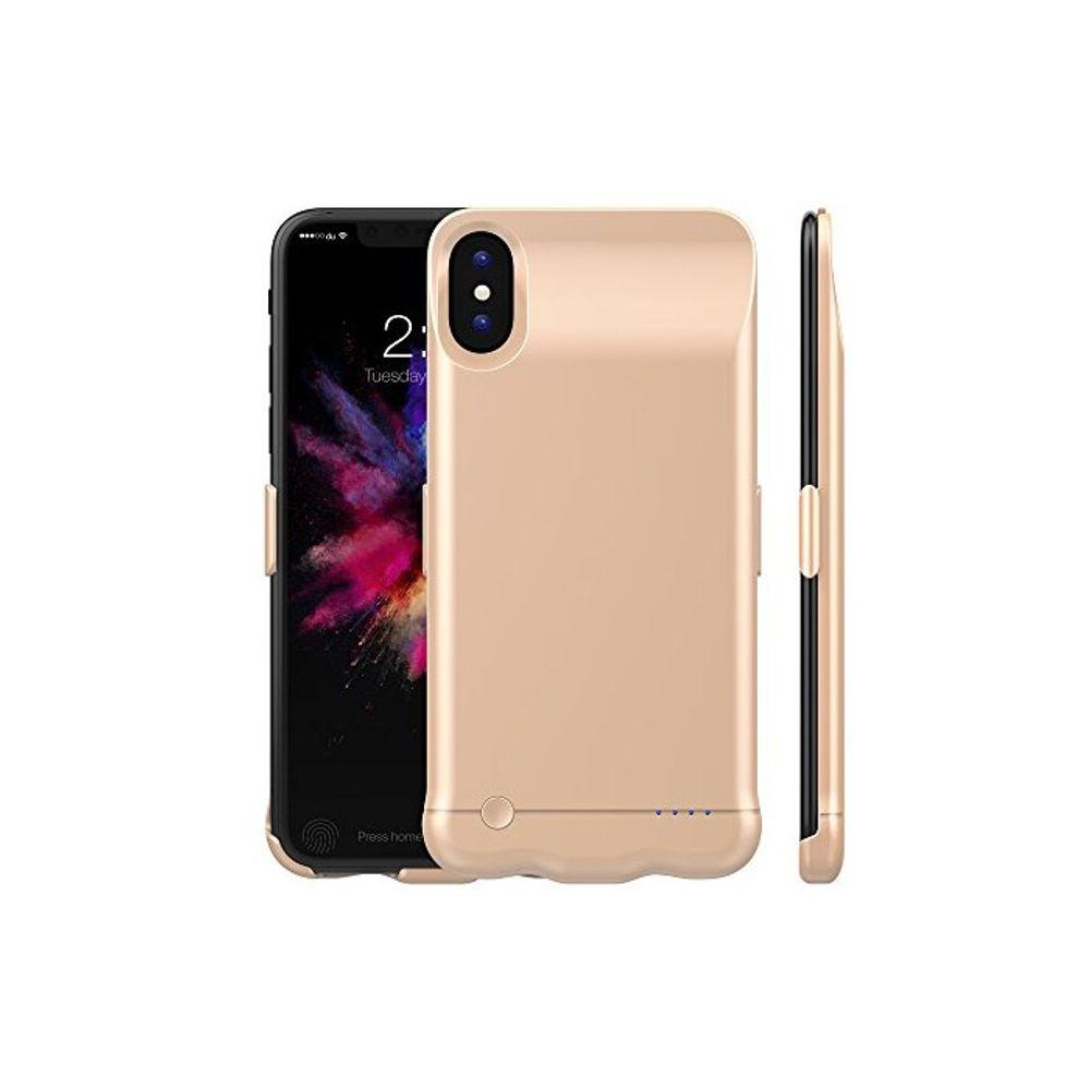 [더산직구]BIGFOX 아이폰 X 배터리 케이스 5200mah Ultra 슬림/ 영업일기준 5~15일