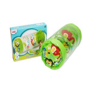 어린이날 선물 원목 교구 가베 롤러코스터 장난감