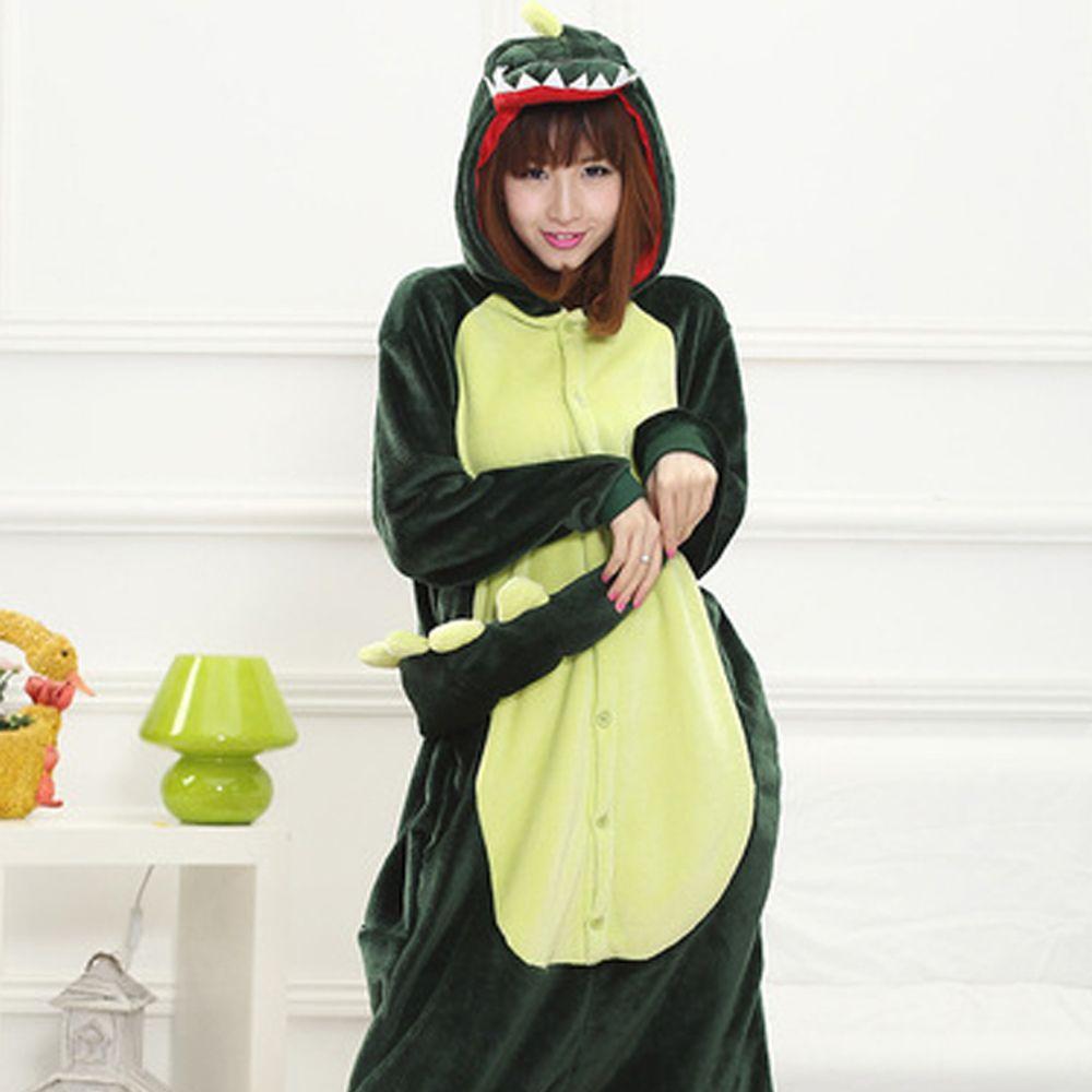 공룡 동물잠옷