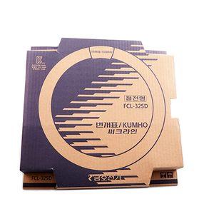 (set)써크라인 FCL32SD(절전형)32w 10개