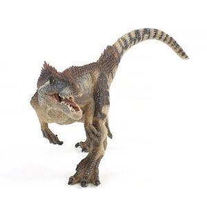 공룡피규어 파포 뉴 알로사우루스 (쥐라기)