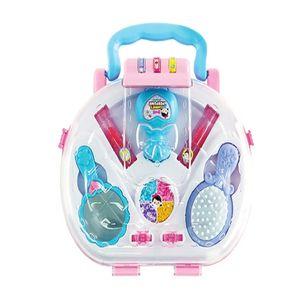 조카 생일 어린이날 선물 장난감 뷰티 메이크업 가방