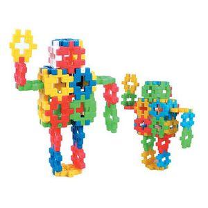 한립 미니 블럭 창의력 조립 장난감 교육완구 블록