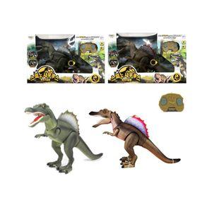 스피노사우루스 공룡로봇 동물RC 무선 조종 색상랜덤