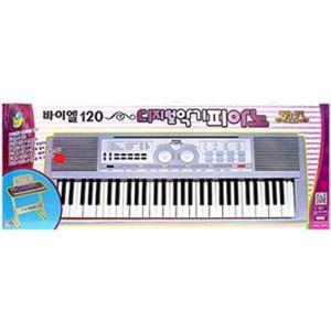 어린이 디지털 피아노 악기 키보드 음악 장난감