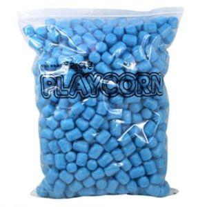 플레이콘 리필 500알(파랑) 2매
