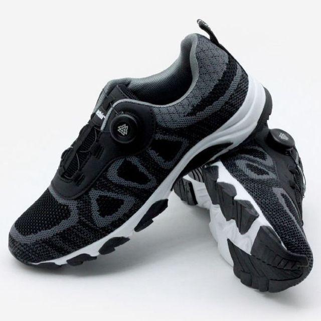 W 남성 운동화 워킹화 슬랙 스니커즈 런닝화 신발 2색