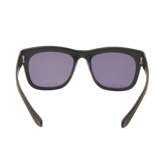파스텔 오브 라디그 패션선글라스-블랙 [제작 대량 도매 로고 인쇄 레이저 마킹 각인 나염 실크 uv 포장 공장 문의는 네이뽕]